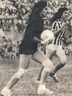 Revista Manchete Esportiva - Reprodução